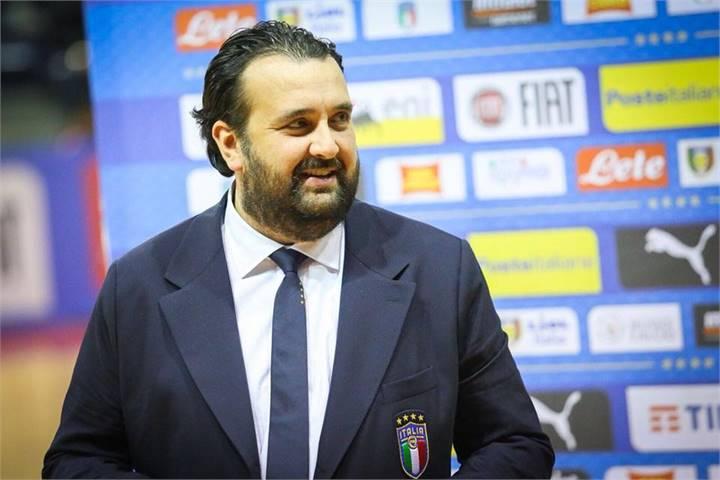 Andrea Montemurro ci racconta Futsal Soccer - Andrea Montemurro Blog