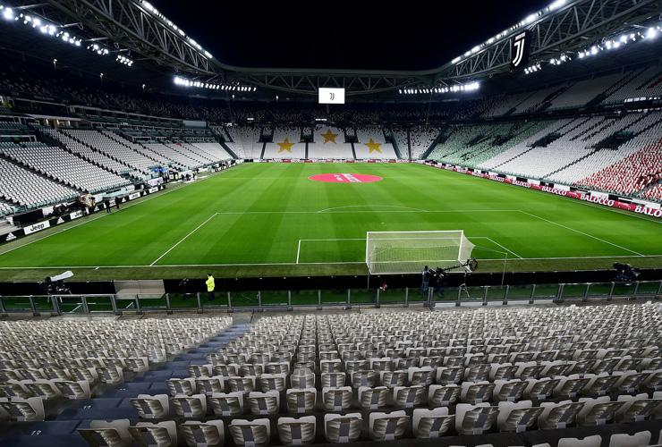 Cosa succederà allo sport italiano - Andrea Montemurro Blog