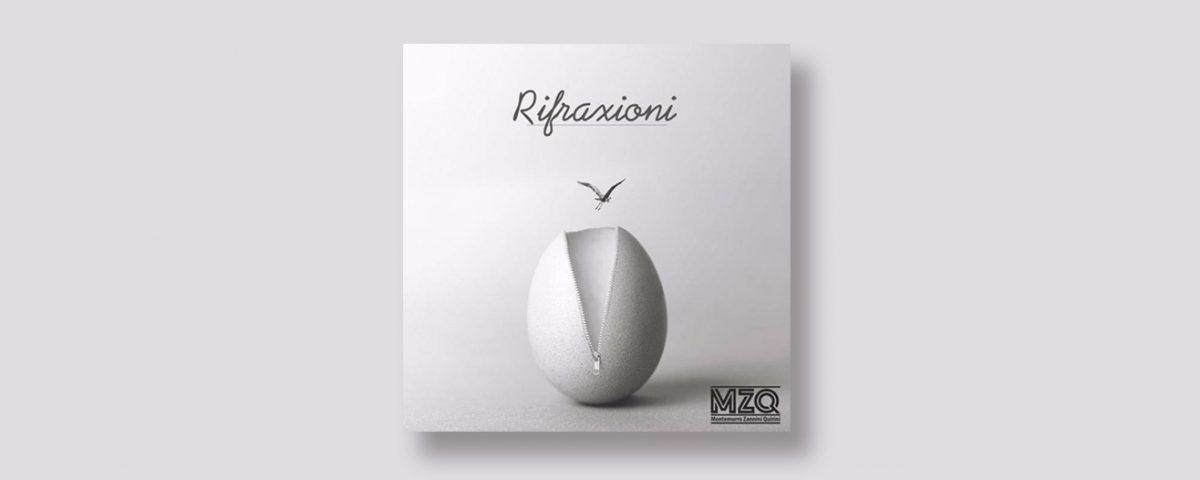 Rifraxioni, il mio nuovo singolo - Andrea Montemurro Blog