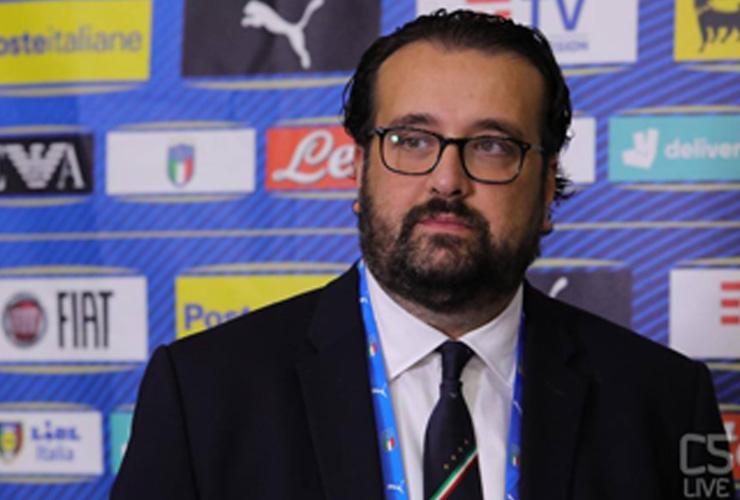 Tre anni insieme, gli assi del presidente della Divisione Andrea Montemurro - Andrea Montemurro Blog